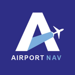 AirportNav's Logo
